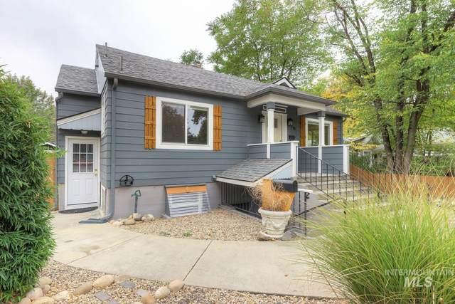 711 E State St, Boise, ID 83712 (MLS #98822074) :: Michael Ryan Real Estate