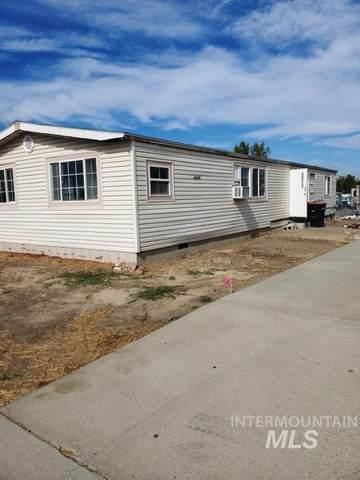 232 Villa Road, Twin Falls, ID 83301 (MLS #98822077) :: Epic Realty