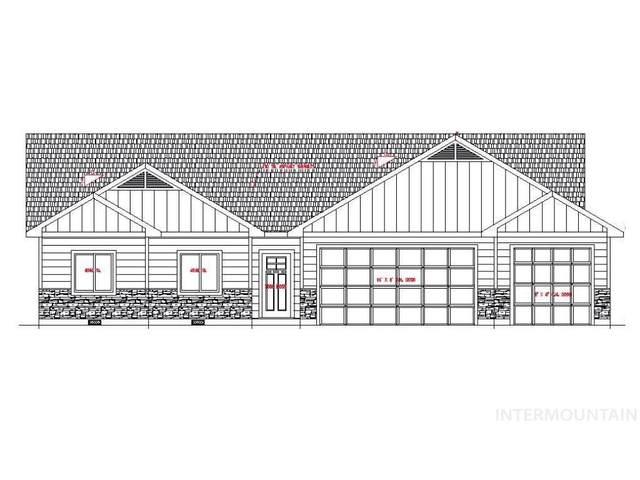 944 Reiter Drive, Ontario, OR 97914 (MLS #98822081) :: Jon Gosche Real Estate, LLC