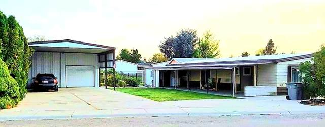 10675 W Tahiti, Boise, ID 83713 (MLS #98822092) :: Navigate Real Estate