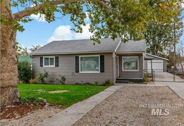 310 S Harding St, Boise, ID 83705 (MLS #98822101) :: Build Idaho