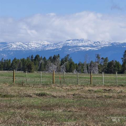 1808 Schultz Road, Donnelly, ID 83615 (MLS #98822104) :: Epic Realty
