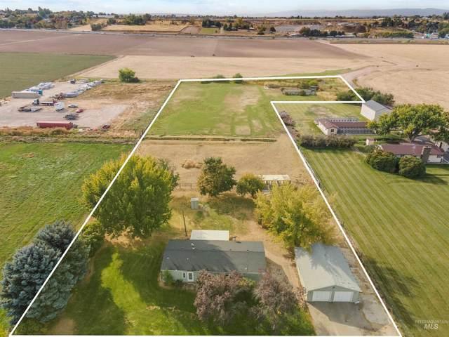 4457 Garrity Blvd, Nampa, ID 83687 (MLS #98822106) :: Own Boise Real Estate