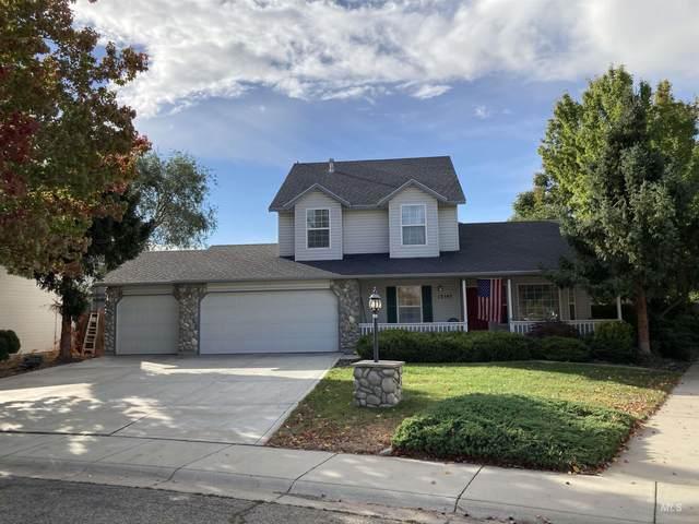 12547 W Delmar, Boise, ID 83713 (MLS #98822107) :: Silvercreek Realty Group