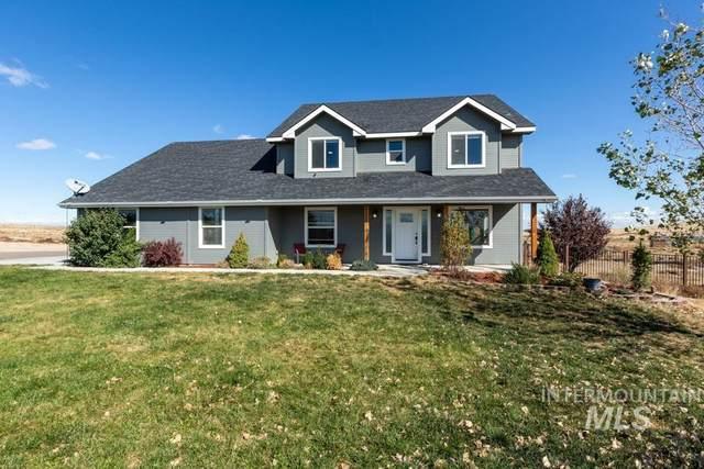 3470 Kestrel Cry Way, Kuna, ID 83634 (MLS #98822108) :: Own Boise Real Estate