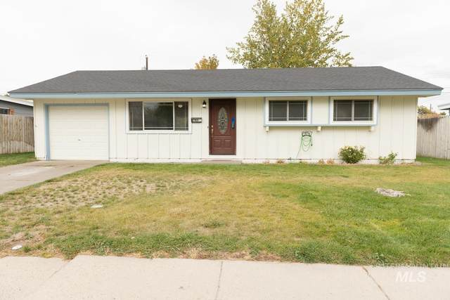 1020 E 16th, Mountain Home, ID 83647 (MLS #98822123) :: Epic Realty