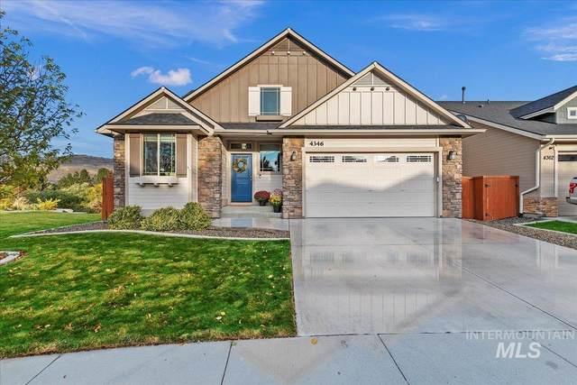 4346 S Epsilon Ave, Boise, ID 83716 (MLS #98822126) :: Idaho Real Estate Advisors