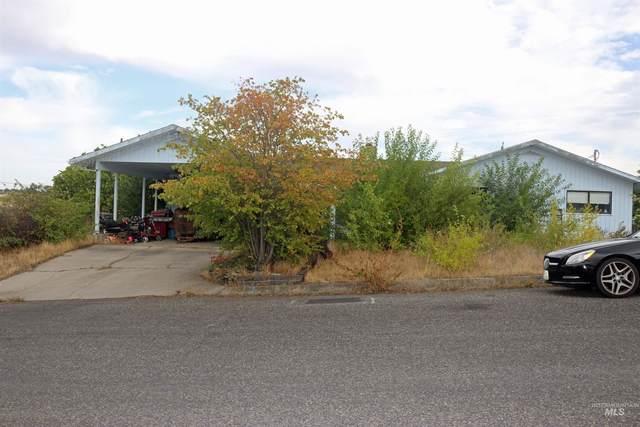 2003 Willow Street, Clarkston, WA 99403 (MLS #98822143) :: Boise River Realty