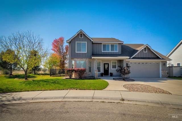 301 S Selwood Way, Star, ID 83669 (MLS #98822144) :: Minegar Gamble Premier Real Estate Services