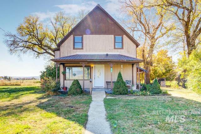 2923 Hwy 71, Cambridge, ID 83610 (MLS #98822147) :: Jon Gosche Real Estate, LLC