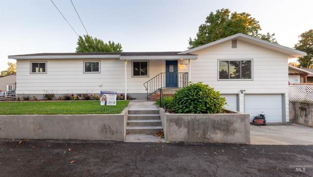 1532 Airway Ave, Lewiston, ID 83501 (MLS #98822151) :: Epic Realty