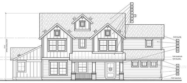 3122 W Hidden Springs Dr, Boise, ID 83714 (MLS #98822163) :: Michael Ryan Real Estate