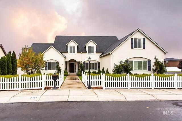 2795 Sun Meadow Drive, Twin Falls, ID 83301 (MLS #98822174) :: Beasley Realty
