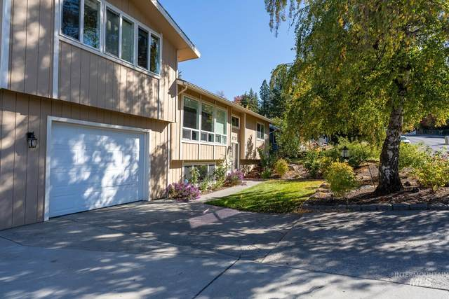 1820 Nw Hall Drive, Pullman, WA 99163 (MLS #98822181) :: Beasley Realty