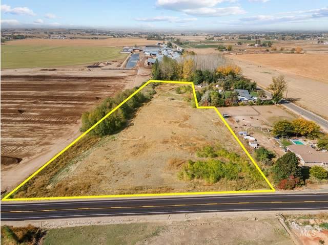0 Deer Flat Road, Kuna, ID 83634 (MLS #98822182) :: Minegar Gamble Premier Real Estate Services