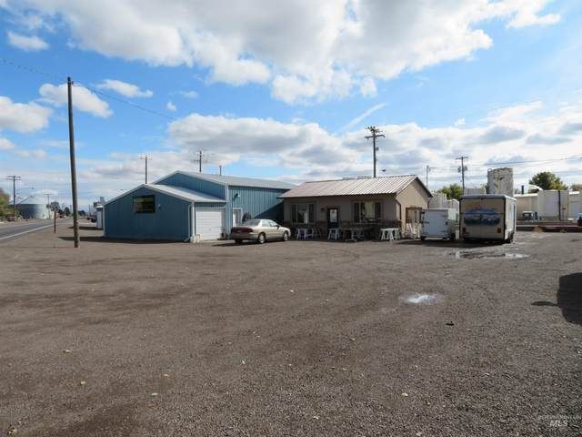 151 Hwy 30, Kimberly, ID 83341 (MLS #98822186) :: Boise River Realty