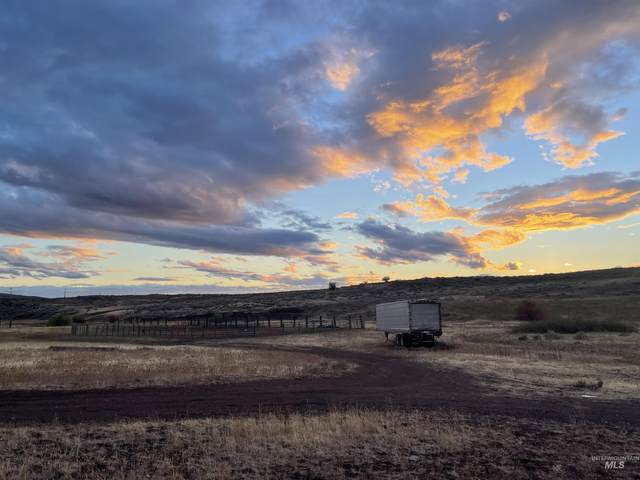 Hwy 95, Cambridge, ID 83610 (MLS #98822190) :: Hessing Group Real Estate