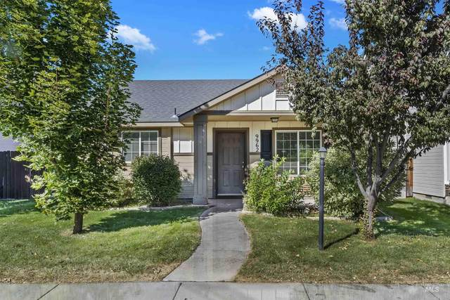 9962 W Rustica St, Boise, ID 83709 (MLS #98822193) :: Team One Group Real Estate