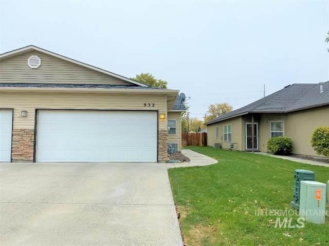932 S Diamond St., Nampa, ID 83686 (MLS #98822205) :: Jon Gosche Real Estate, LLC