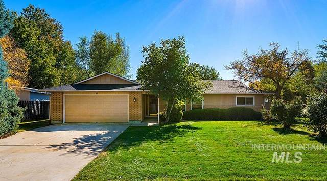10575 W K Bar T Dr, Boise, ID 83709 (MLS #98822206) :: First Service Group