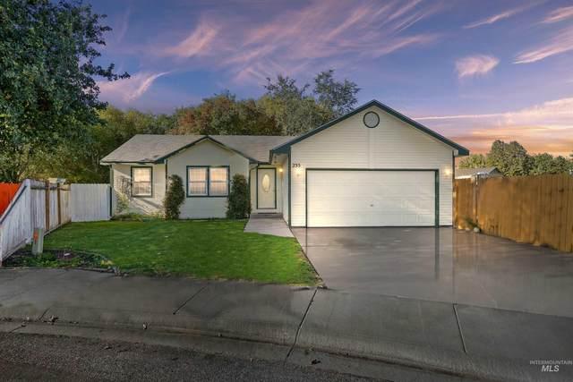 235 S Titan Pl, Kuna, ID 83634 (MLS #98822208) :: Boise River Realty