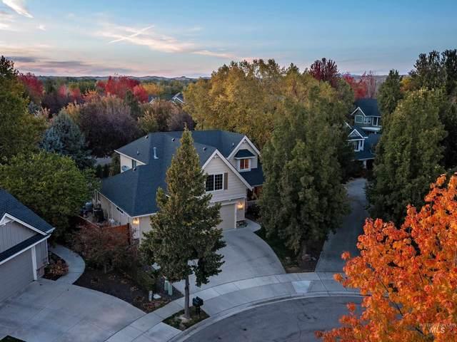 1040 E Pastoral, Eagle, ID 83616 (MLS #98822209) :: Own Boise Real Estate
