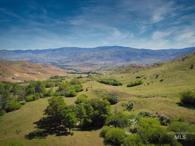 Parcel 3 Tbd Webster Ln, Horseshoe Bend, ID 83629 (MLS #98822220) :: Idaho Real Estate Advisors