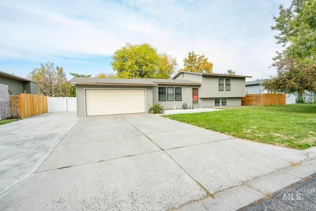 1856 Elba Ave, Burley, ID 83318 (MLS #98822222) :: Rocky Mountain Real Estate Brokerage