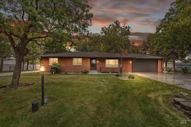 9567 W Hackamore, Boise, ID 83709 (MLS #98822225) :: Full Sail Real Estate