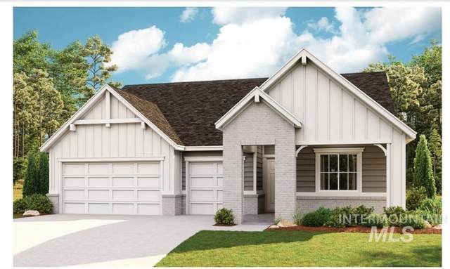 8267 E Corinthia St, Eagle, ID 83636 (MLS #98822226) :: Full Sail Real Estate