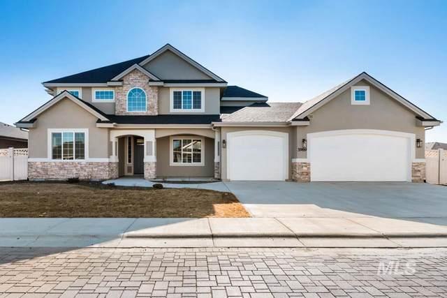5083 Asissi Ave., Meridian, ID 83646 (MLS #98822238) :: Idaho Real Estate Advisors