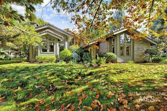 2011 S Silvercreek Ln, Boise, ID 83706 (MLS #98822241) :: Team One Group Real Estate