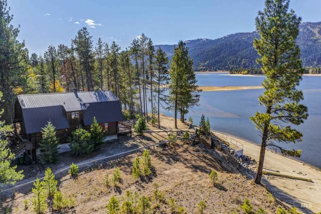 12921 Dawn Drive, Donnelly, ID 83615 (MLS #98822246) :: Epic Realty