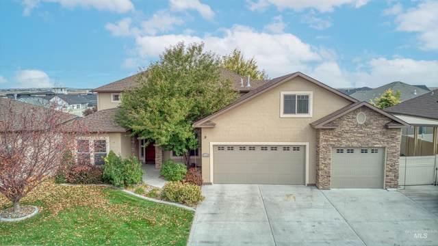 2252 Canyon Trail Way, Twin Falls, ID 83301 (MLS #98822260) :: Idaho Life Real Estate