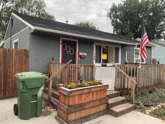 1424 1st Ave S, Payette, ID 83661 (MLS #98822262) :: Full Sail Real Estate