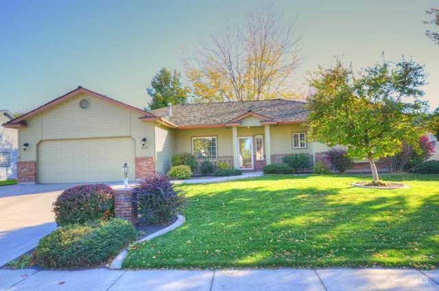 3529 W Stanwich Drive, Meridian, ID 83646 (MLS #98822263) :: Navigate Real Estate