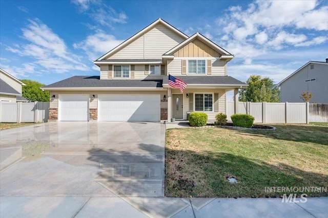 11202 W Radcliff St, Nampa, ID 83651 (MLS #98822266) :: Jon Gosche Real Estate, LLC