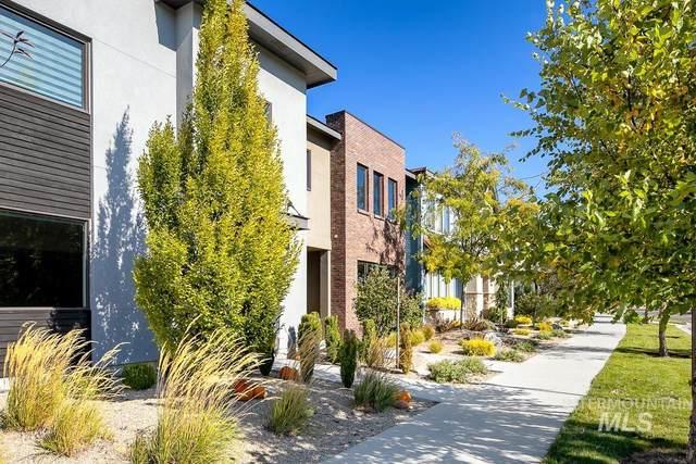 3682 E Parkcenter Blvd., Boise, ID 83716 (MLS #98822277) :: Build Idaho