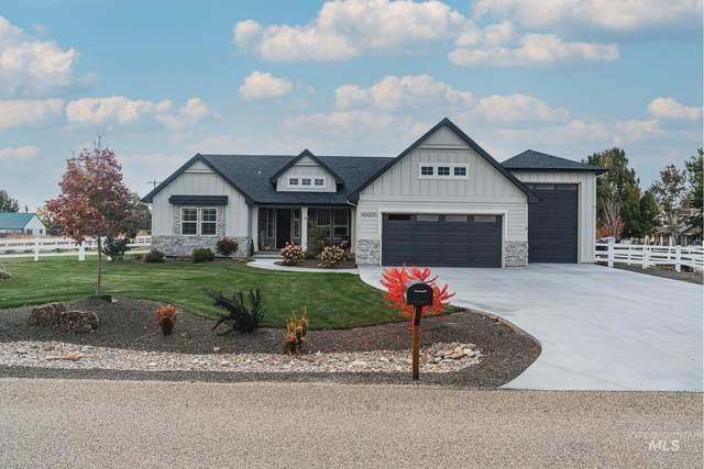 10031 Riverbend Place, Middleton, ID 84644 (MLS #98822278) :: Minegar Gamble Premier Real Estate Services