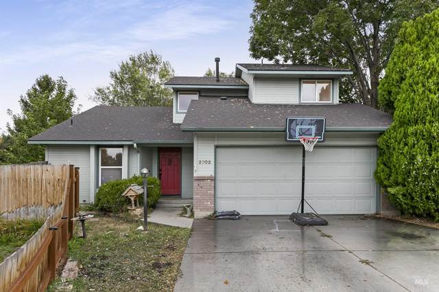 2702 N Camden Place, Boise, ID 83704 (MLS #98822283) :: Full Sail Real Estate