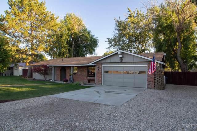 11945 Meeker Ave, Nampa, ID 83651 (MLS #98822285) :: Michael Ryan Real Estate