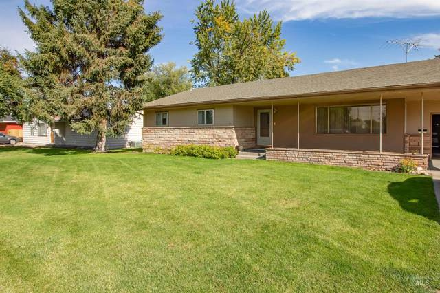 Payette, ID 83661 :: Full Sail Real Estate