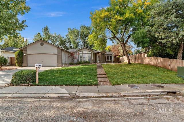 3615 E Sweetwater Dr., Boise, ID 83716 (MLS #98822301) :: Idaho Real Estate Advisors
