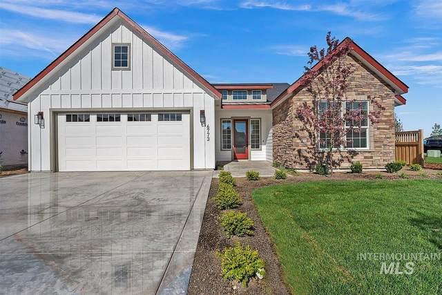 4947 W Canaston St, Meridian, ID 83669 (MLS #98822309) :: Jon Gosche Real Estate, LLC