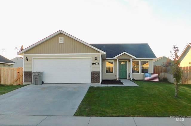19373 Hodson Creek Ave, Caldwell, ID 83605 (MLS #98822311) :: Juniper Realty Group