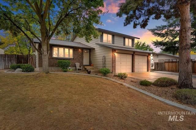 11449 W Powderhorn St, Boise, ID 83713 (MLS #98822319) :: Epic Realty