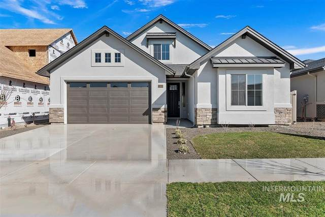 11678 W Lilium St, Star, ID 83669 (MLS #98822325) :: Minegar Gamble Premier Real Estate Services