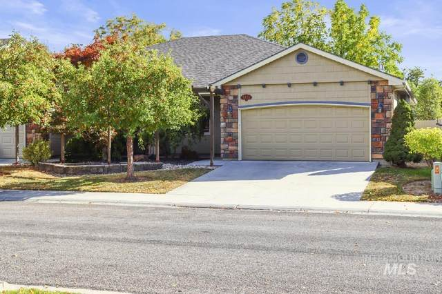 9345 W Olivia, Boise, ID 83704 (MLS #98822330) :: Idaho Real Estate Advisors