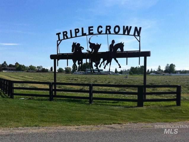 3740 N 2469 E (Seabiscuit Drive), Twin Falls, ID 83301 (MLS #98822336) :: Jon Gosche Real Estate, LLC
