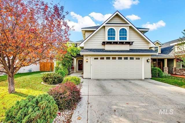 9593 W Montebello Dr., Boise, ID 83709 (MLS #98822344) :: Michael Ryan Real Estate